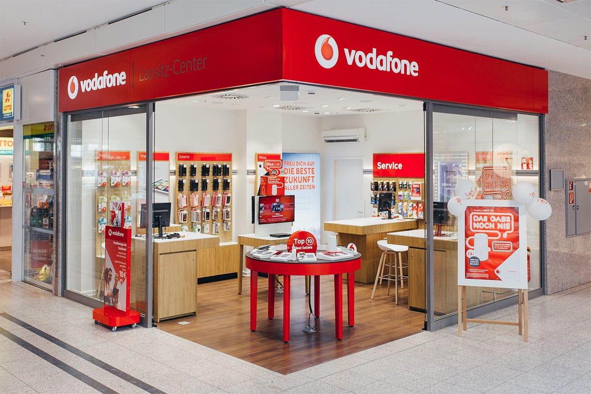 Repair Nerds Hoyerswerda Vodafone